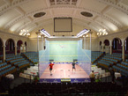 The Great Hall - Sporting Events