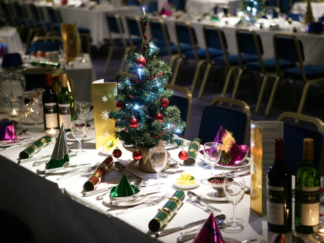 Delightful Christmas Party Ideas Nottingham Part - 8: Nottingham Christmas Parties · Traditional Seasonal Menu · Christmas Party  Nights December ...