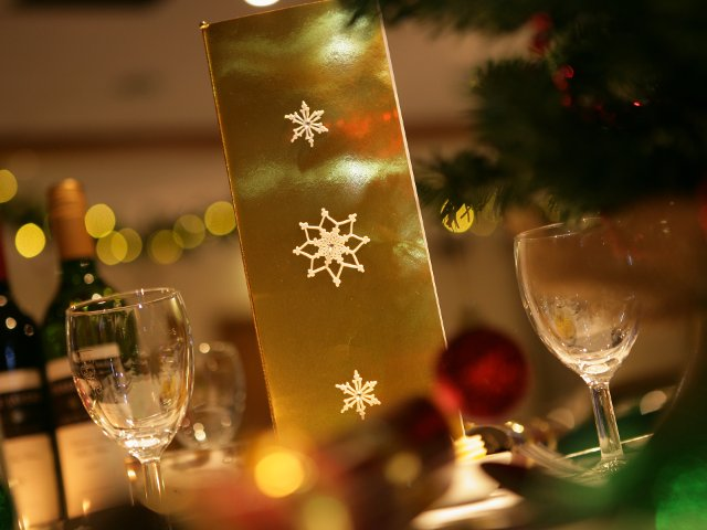 Christmas Party Ideas Nottingham Part - 36: Nottingham Christmas Parties · Traditional Seasonal Menu ...
