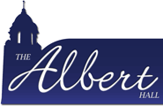 Albert Hall, Nottingham Logo