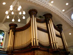 The World Famous Binns Organ