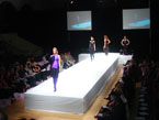 The Great Hall - Fashion Show
