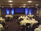 The Osborne suite - Corporate Dinner and Presentation