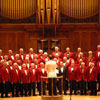Bestwood Male Voice Choir - From stage and Screen