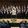 Carlton Male Voice Choir - Festival Concert 2018