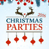 Albert Hall Christmas Parties