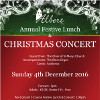 Albert Hall Christmas Concert