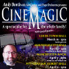 "Andy Booth's - ""CineMagic"""