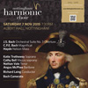 Nottingham Harmonic Choir - Bach