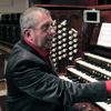 Binns Organ Recital - John Kitchen