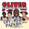 Oliver Samuels - Divorce Papers