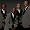 The Stylistics & Support